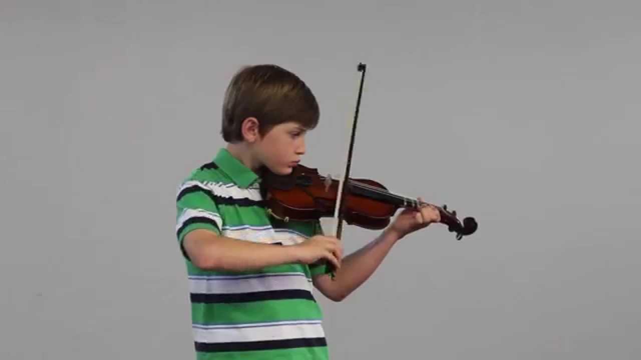 Minuet 2 Recital