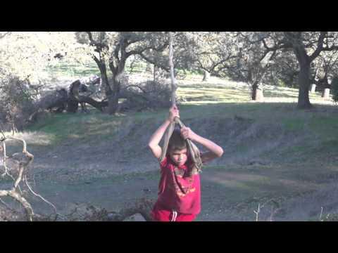 Swinging Browns Valley